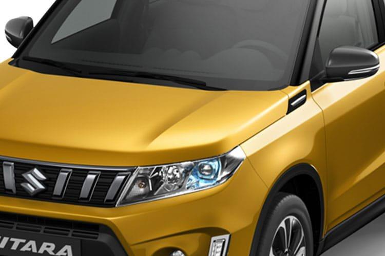 Suzuki Vitara Estate 1.4 Boosterjet 48v Hybrid sz5 Allgrip 5dr - 27