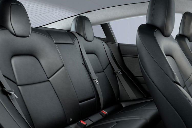 Tesla Model 3 Saloon Performance awd 4dr [performance Upgrade] Auto - 27
