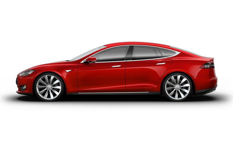 Tesla Model s Hatchback Performance Ludicrous awd 5dr Auto - 30