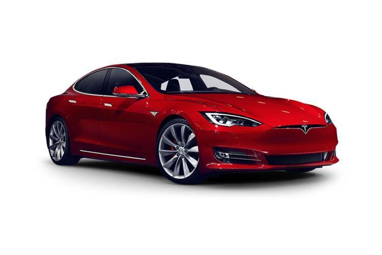 Tesla Model s Hatchback Performance Ludicrous awd 5dr Auto - 25