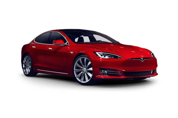 Tesla Model s Hatchback Performance Ludicrous awd 5dr Auto - 25