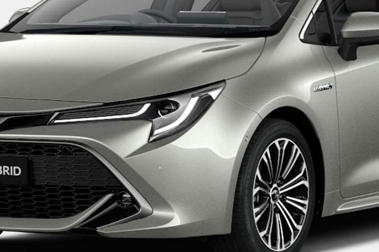 Toyota Corolla Touring Sport 2.0 vvt i Hybrid Design 5dr cvt - 30