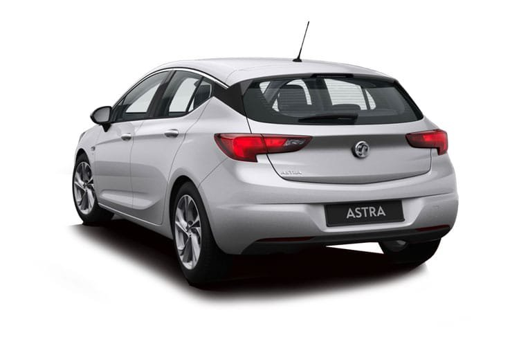 Vauxhall Astra Diesel Hatchback 1.5 Turbo d se 5dr - 30