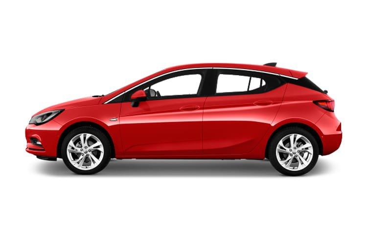 Vauxhall Astra Diesel Hatchback 1.5 Turbo d se 5dr - 32