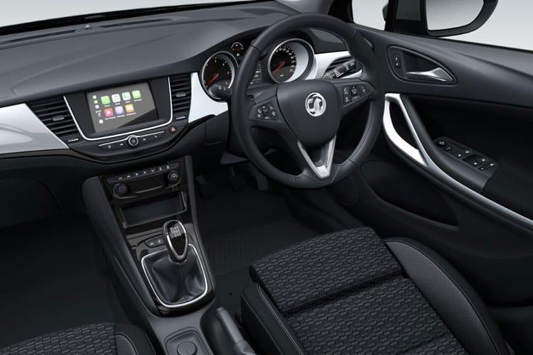 Vauxhall Astra Diesel Hatchback 1.5 Turbo d se 5dr - 34