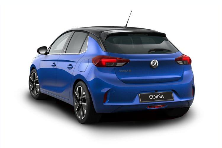 Vauxhall Corsa e Electric Hatchback 100kw Elite nav Premium 50kwh 5dr Auto [7.4kwch] - 3
