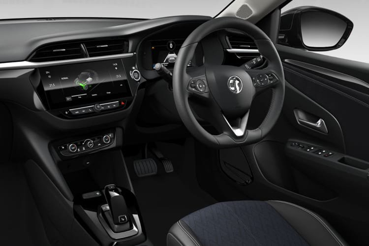 Vauxhall Corsa e Electric Hatchback 100kw Elite nav Premium 50kwh 5dr Auto [7.4kwch] - 4