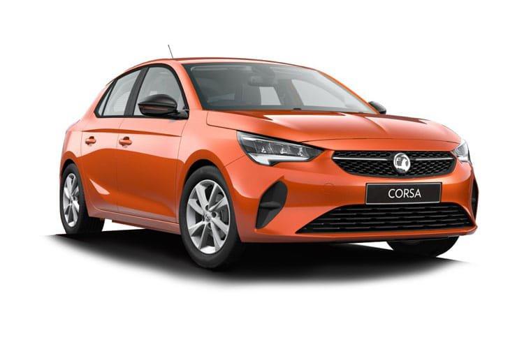 Vauxhall Corsa Hatchback 1.2 se Premium 5dr - 25