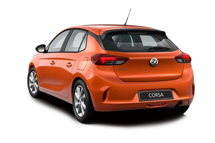 Vauxhall Corsa Hatchback 1.2 Turbo [130] Ultimate nav 5dr Auto - 2