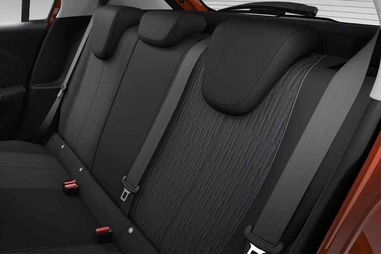 Vauxhall Corsa Hatchback 1.2 Turbo [130] Ultimate nav 5dr Auto - 3