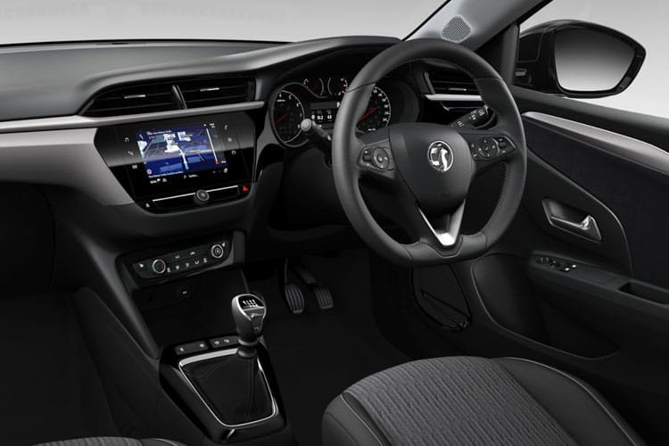 Vauxhall Corsa Hatchback 1.2 Turbo [130] Ultimate nav 5dr Auto - 4