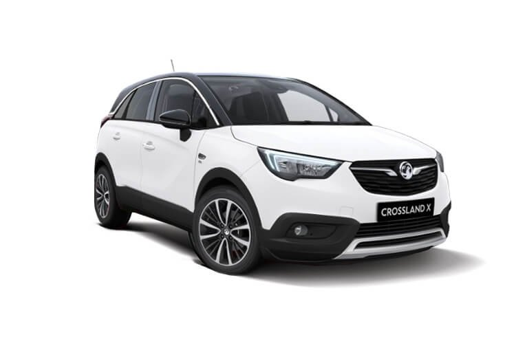 Vauxhall Crossland x Diesel Hatchback 1.5 Turbo d [120] Business ed nav 5dr [ss] Auto - 26