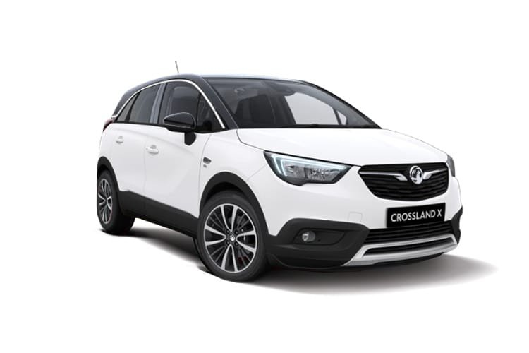 Vauxhall Crossland x Diesel Hatchback 1.5 Turbo d [120] Business ed nav 5dr [ss] Auto - 25