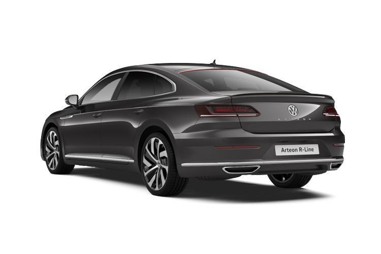 VW Arteon Fastback 2.0 tsi Elegance 5dr dsg - 26
