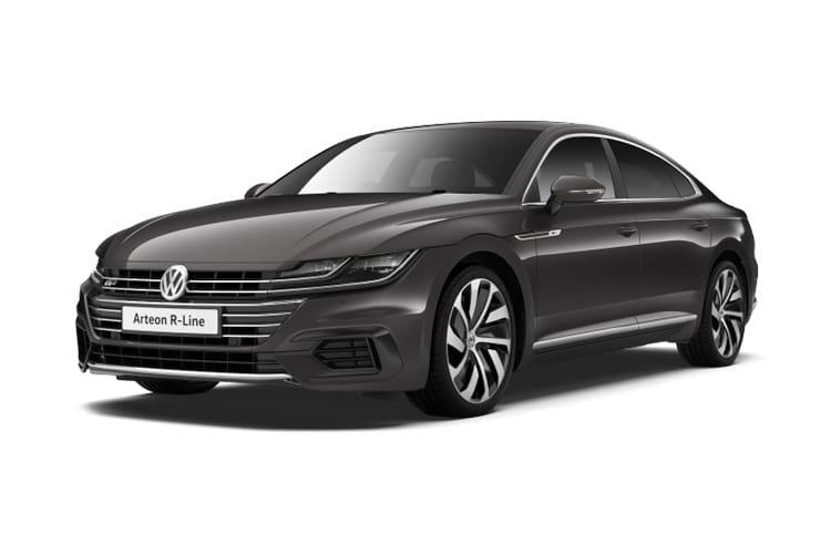 VW Arteon Fastback 2.0 tsi Elegance 5dr dsg - 25