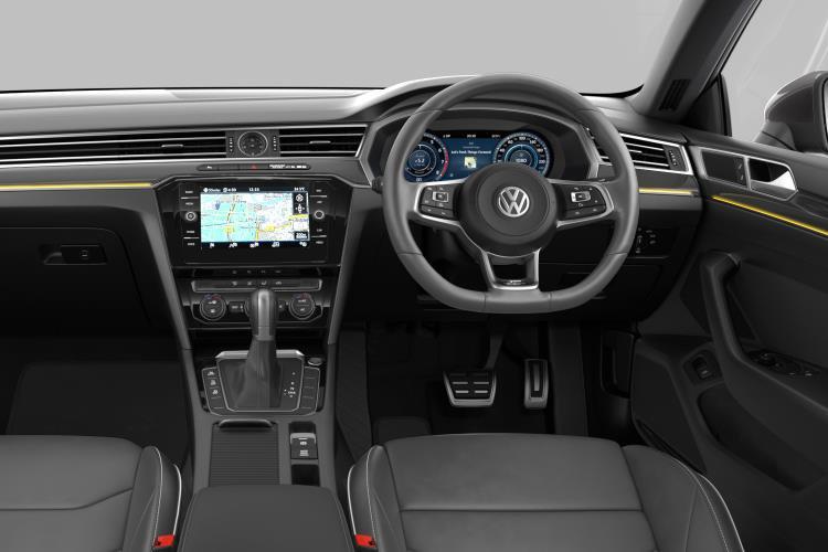 VW Arteon Fastback 2.0 tsi Elegance 5dr dsg - 28