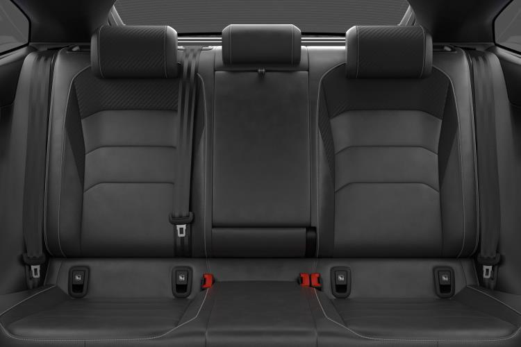 VW Arteon Fastback 2.0 tsi se 5dr dsg - 33