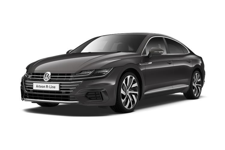 VW Arteon Fastback 2.0 tsi se 5dr dsg - 25