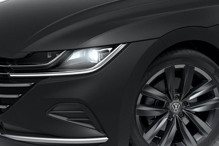VW Arteon Shooting Brake 1.5 tsi r Line 5dr - 2