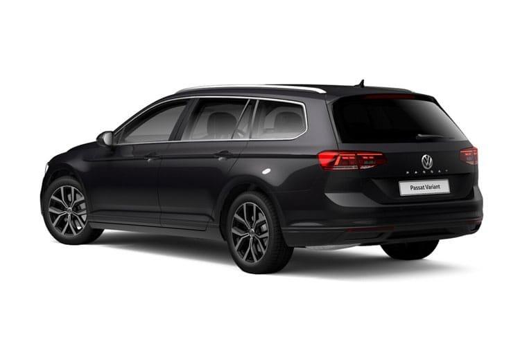 VW Passat Estate 1.5 tsi evo sel 5dr - 27
