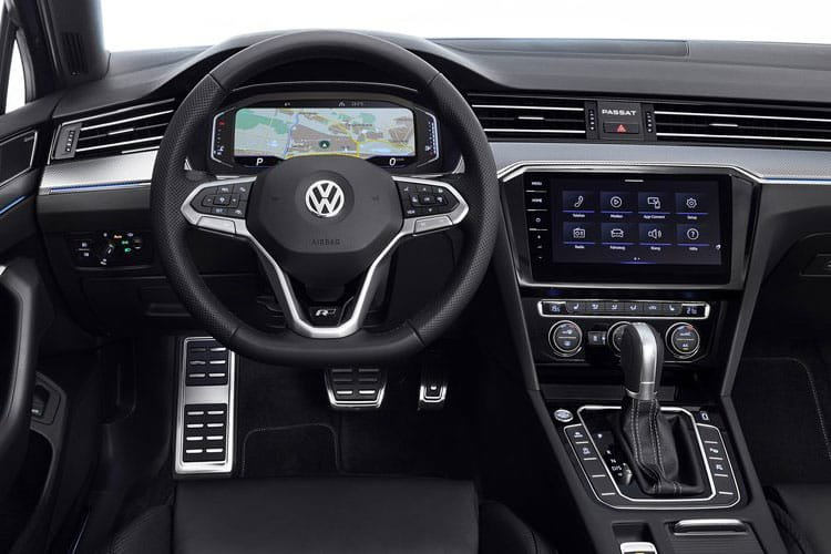 VW Passat Estate 1.5 tsi evo sel 5dr - 28