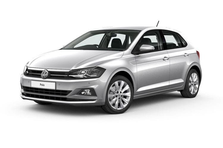 VW Polo Hatchback Special Edition 1.0 tsi 95 Active 5dr - 2