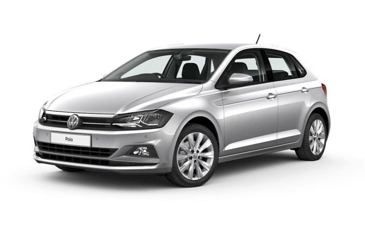VW Polo Hatchback 1.0 evo 80 Beats 5dr - 27