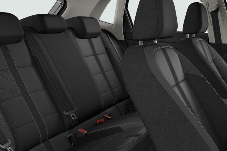 VW Polo Hatchback 1.0 tsi 110 r Line 5dr - 4