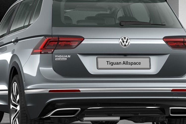 VW Tiguan Allspace Estate 1.5 tsi sel 5dr dsg - 30