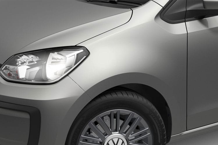 VW up Hatchback 1.0 115ps up gti 3dr - 33