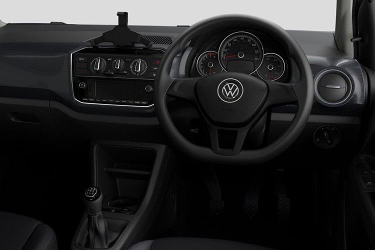 VW up Hatchback 1.0 115ps up gti 3dr - 35