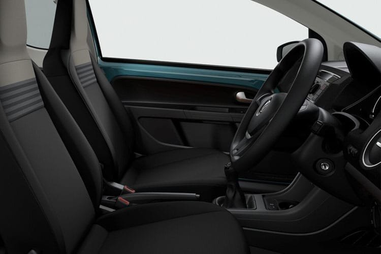 VW up Hatchback 1.0 115ps up gti 3dr - 34