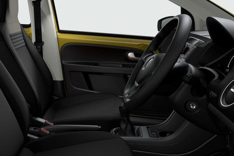 VW up Hatchback 1.0 115ps up gti 5dr - 31