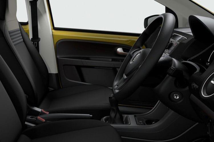 VW up Hatchback 1.0 65ps Black Edition 5dr - 31