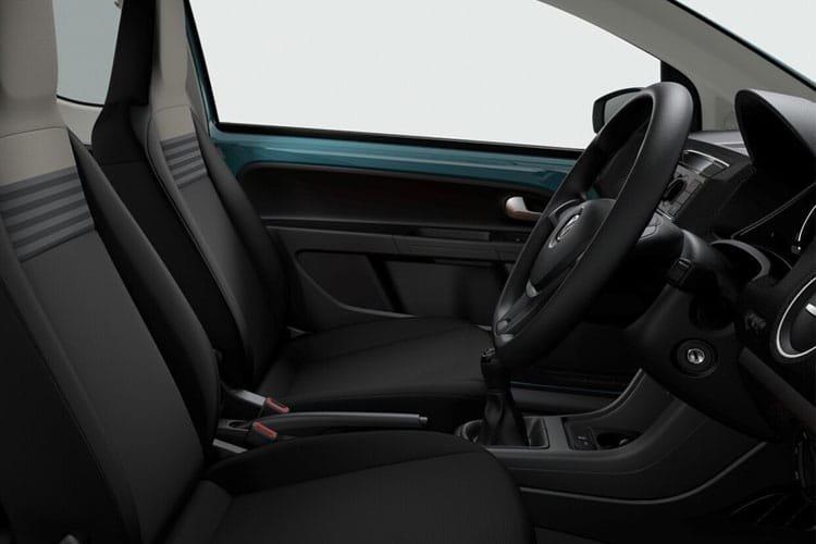 VW up Hatchback 1.0 65ps up 3dr - 31