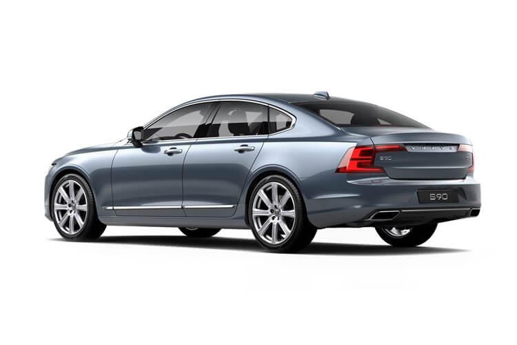 Volvo s90 Saloon 2.0 t8 Recharge Phev Inscription 4dr awd Auto - 27