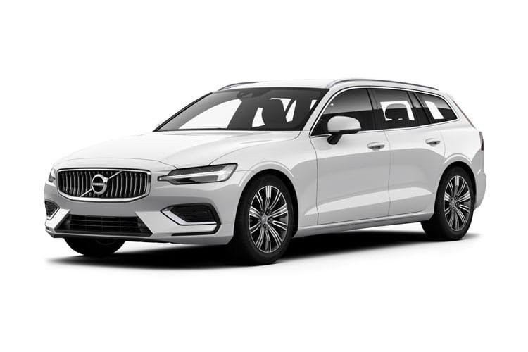 Volvo v60 Sportswagon 2.0 t6 Recharge Phev r Design 5dr awd Auto - 25