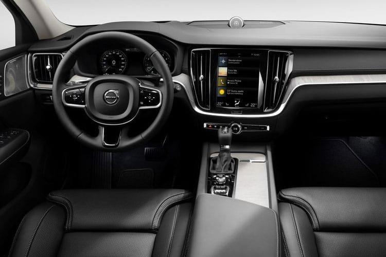 Volvo v60 Sportswagon 2.0 t6 Recharge Phev r Design 5dr awd Auto - 28