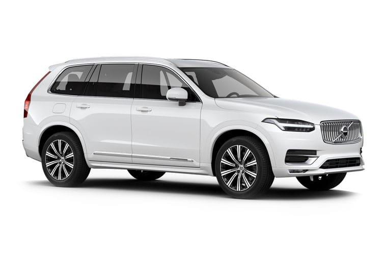 Volvo xc90 Estate 2.0 b6p [300] r Design 5dr awd Geartronic - 2