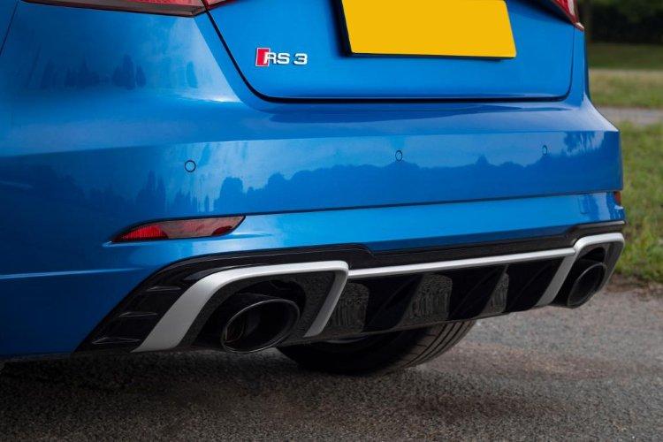 Audi RS 3 Sportback RS 3 TFSI 400 Quattro 5dr S Tronic Car ...