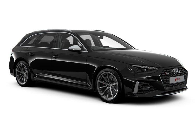 Audi rs 4 Avant rs 4 Tfsi Quattro 5dr s Tronic [comfort+sound] - 1