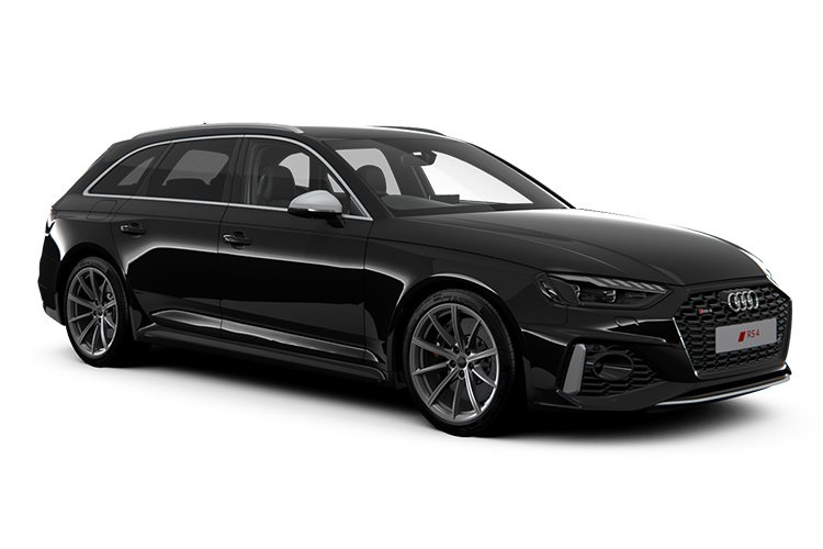 Audi rs 4 Avant rs 4 Tfsi Quattro 5dr s Tronic - 1