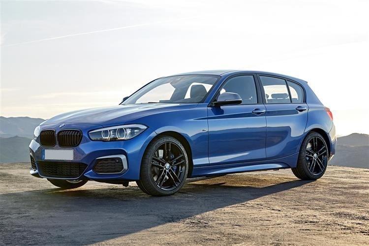 BMW 1 Series Hatchback M135i Xdrive 5dr Step Auto - 37