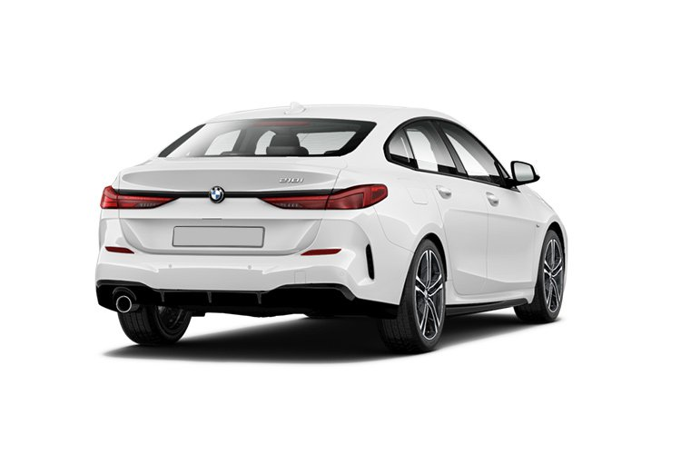 BMW 2 Series Gran Coupe 218i [136] m Sport 4dr dct - 14