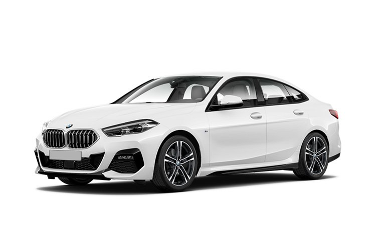BMW 2 Series Gran Coupe 218i [136] m Sport 4dr - 13