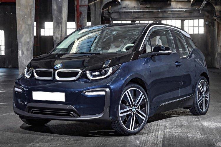 BMW i3 Hatchback 125kw 42kwh 5dr Auto [lodge Interior World] - 37