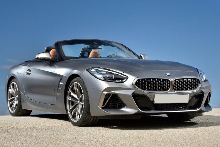 BMW z4 Roadster Sdrive 20i m Sport 2dr Auto - 33