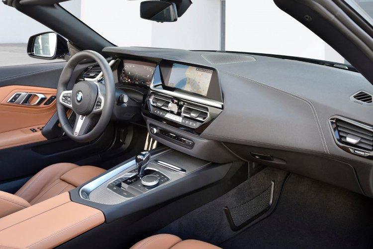 BMW z4 Roadster Sdrive 20i m Sport 2dr Auto - 34