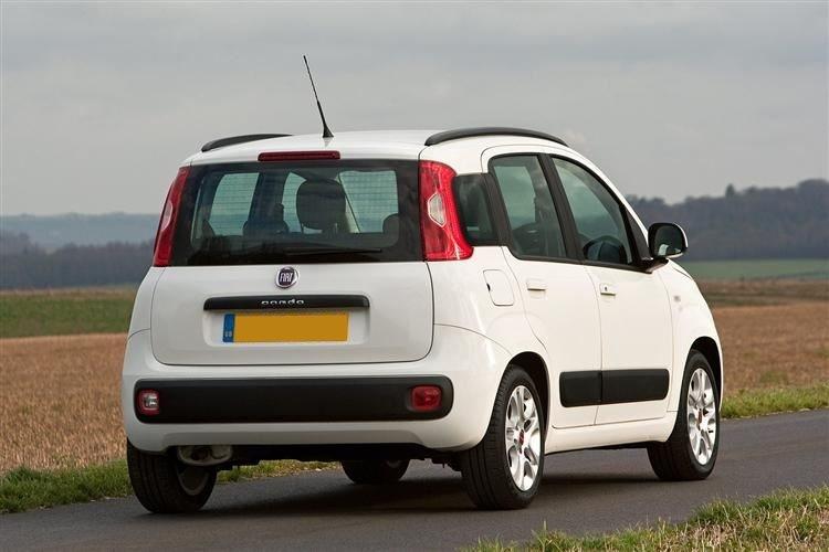 Fiat Panda Hatchback 1.2 Easy 5dr - 31