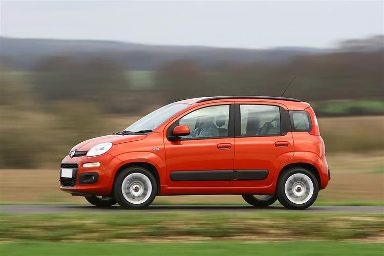 Fiat Panda Hatchback 1.2 Easy 5dr - 33